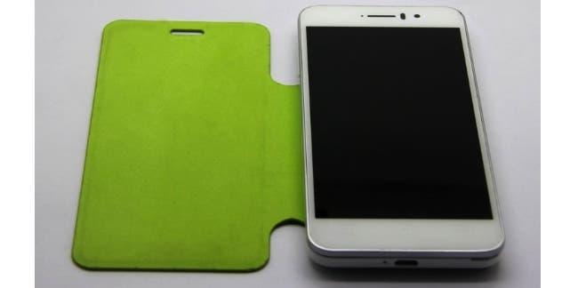 jiayu g4 flip covers