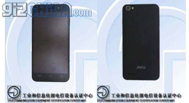 jiayu g4 network license