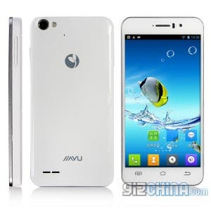 jiayu g4 phone specifications