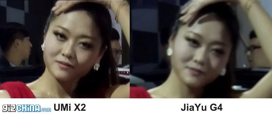 jiayu g4 vs umi x2 camera shootout