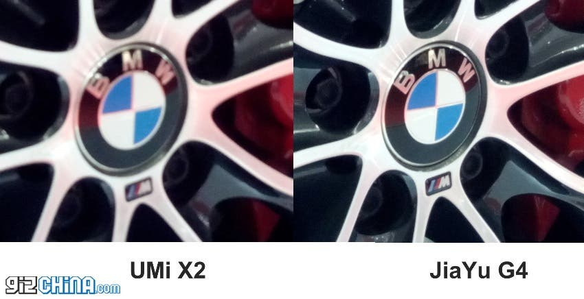 jiayu g4 vs umi x2 camera test Update: JiaYu G4 Vs. UMi X2 camera shootout at Qingdao International Auto Show 2013!