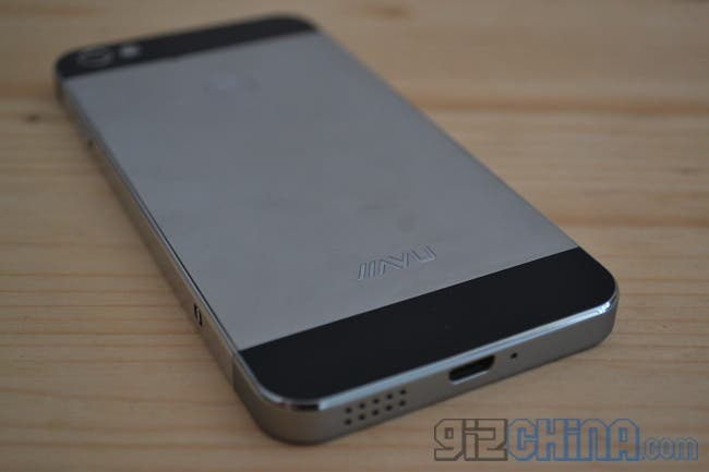 jiayu g5 review
