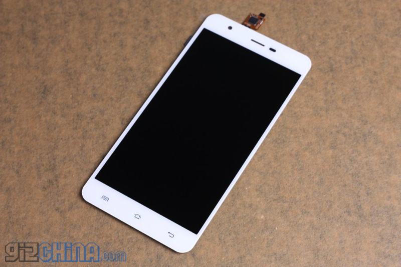 jiayu s3 display