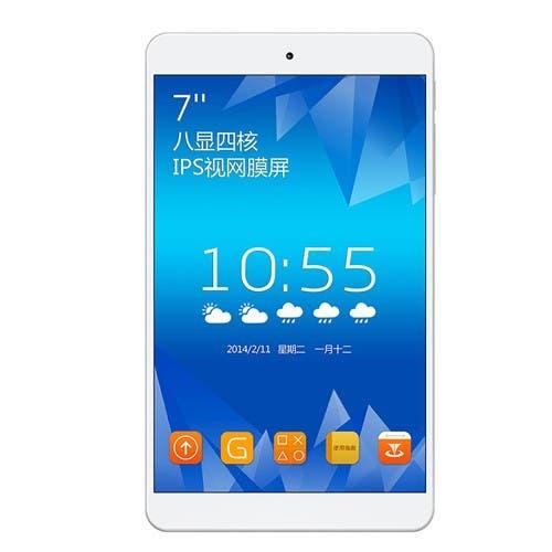 telecast tablet