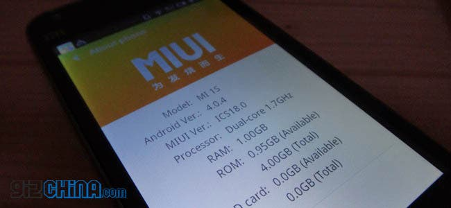 How to tell if your Xiaomi M1S is a fake!
