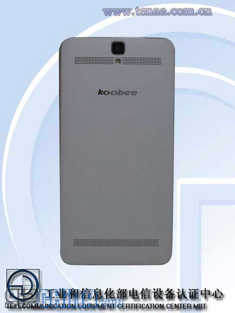 Koobee M5
