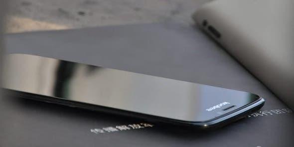 koobee max mt6589 phone