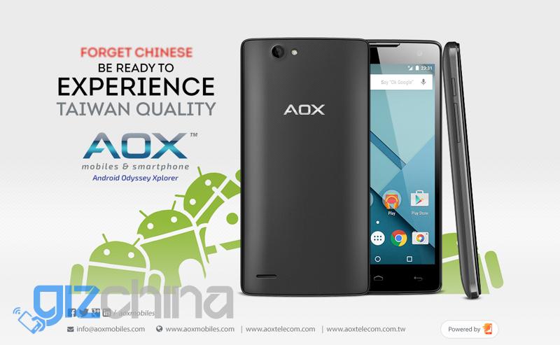 aox mobile