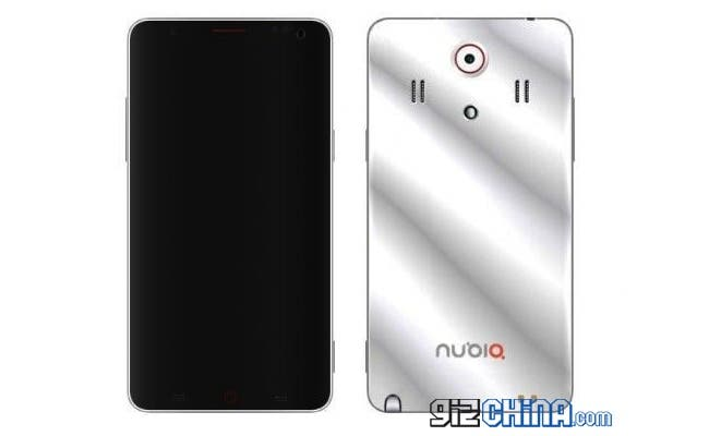 ZTE planning Nubia Z7 with 6.3-inch 2560 x 1440 display, 128GB storage and 8-core CPU!!