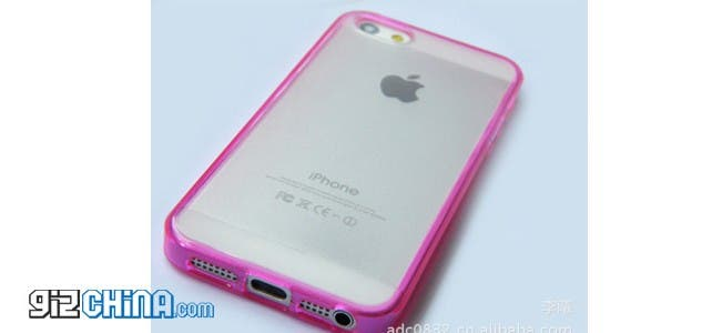 5 things we know about the new iPhone 5