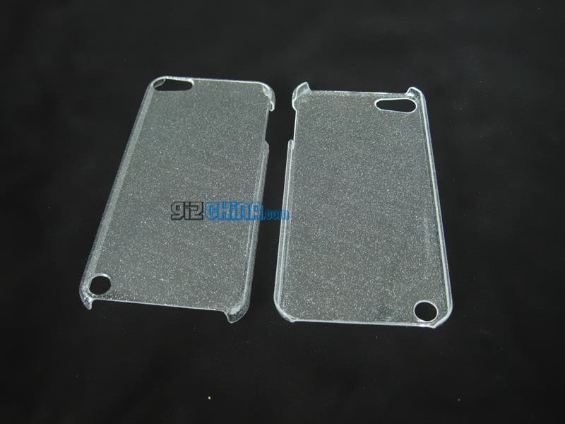 leaked ipod touch 5 case rear camera