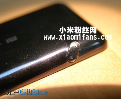 leaked xiaomi mi2 photos