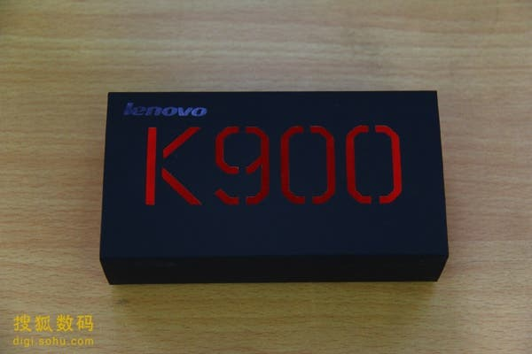 lenovo k900 unboxing 12 Lenovo K900 Unboxing and hands on photos