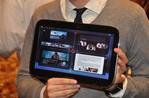 Lenovo Ready To Pounce On Web TV