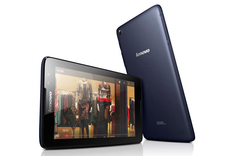 4 new tablets launched by Lenovo
