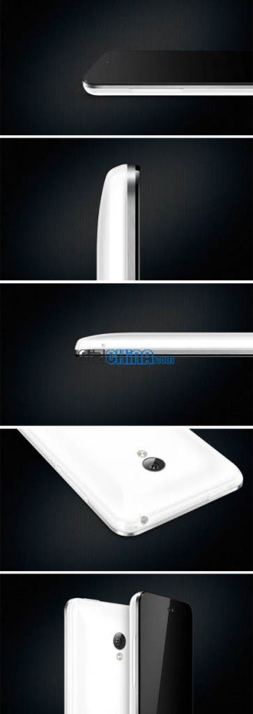 meizu MX2 photos 363x1024 Meizu MX2 Launch! Full details, specifications, photos, video, release date and price!