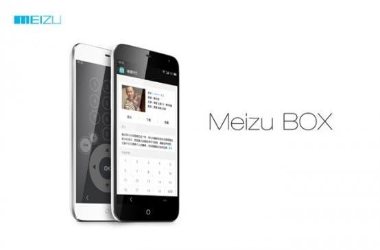 meizu box
