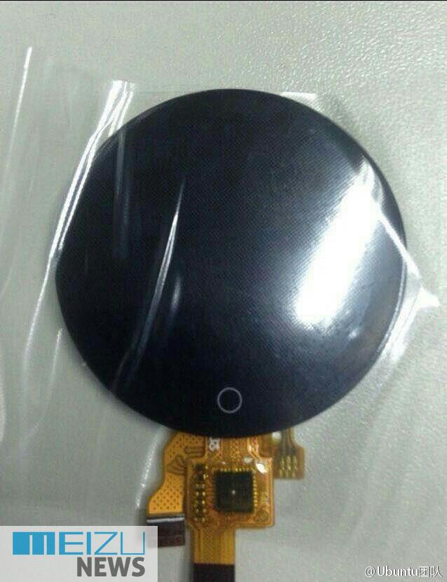 meizu meilan smartwatch leaked