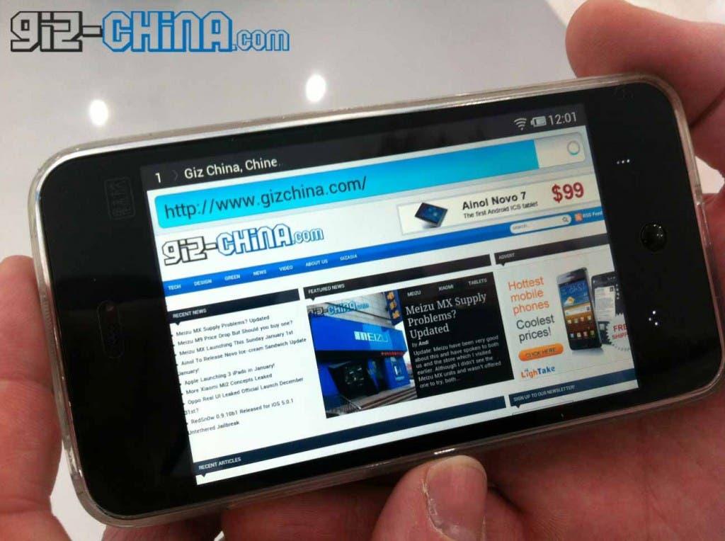 meizu mx launch,meizu mx hands on,meizu mx review,dual core meizu mx review,dual core,android smart phone,meizu mx review,meizu mx photos,meizu mx vs xiaomi m1
