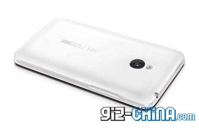 Meizu MX Launching This Sunday January 1st