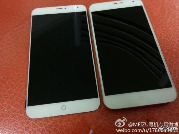 meizu mx3s fingerprint
