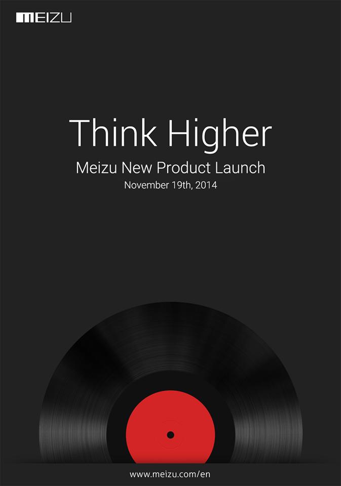 meizu mx4 pro think higher