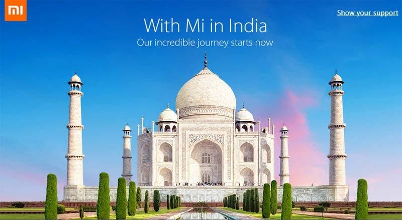 miIndia