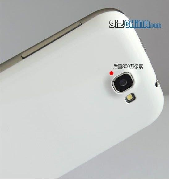 ming ren a2 samsung galaxy s3 clone 8 mega-pixel camera