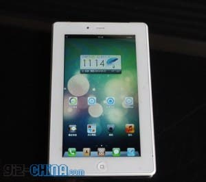 mini ipad knock off chinese tablet