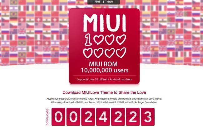 miuilove theme free download