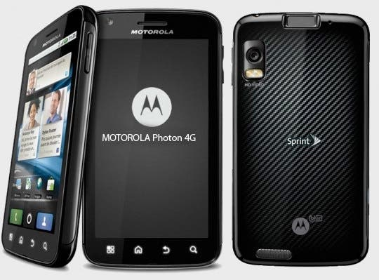 motorola photon 4g,motorola android,motorola photon 4g review,motorola photon 4gpreview,motorola photon 4g specification