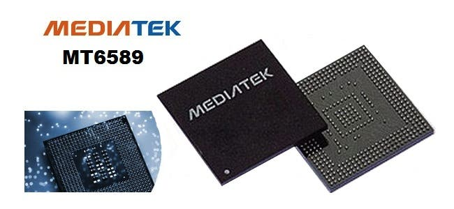 MediaTek MT6589, (c) gizmochina.com