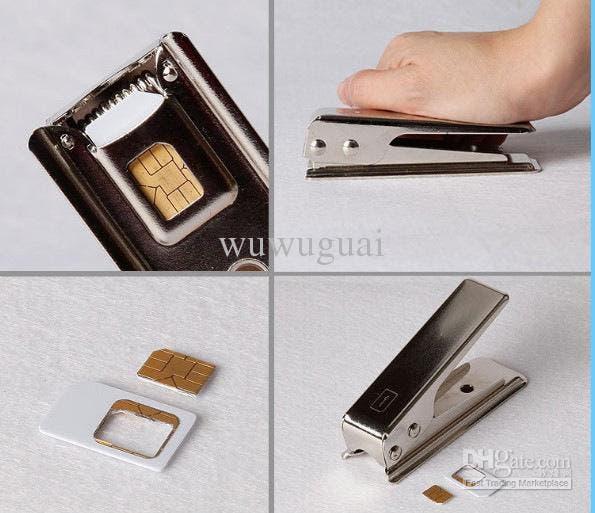 How To Cut Your Own Nano Or Micro Sim - Gizchina.Com