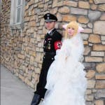 nazi chinese wedding cosplay 150x150 Chinese Nazi Cosplay Marriage!