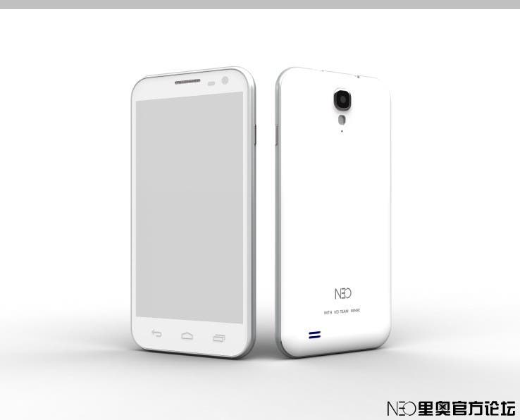 neo n003 rendering 2 UPDATE! Top 15 1080HD Android phones from China!