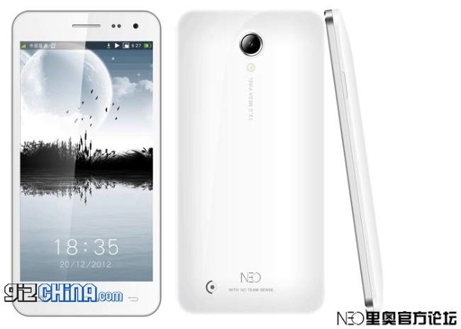 neo n003 specifications and launch date