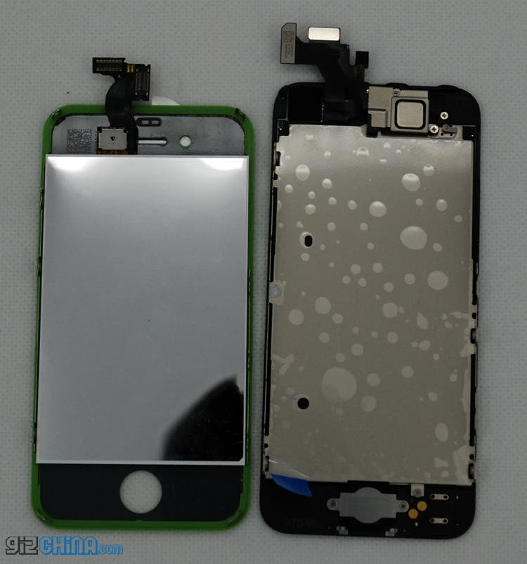 new iphone 5 parts in china