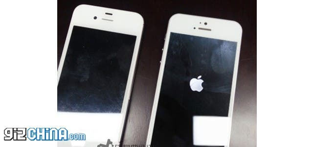5 Things we don't know about the new iPhone 5