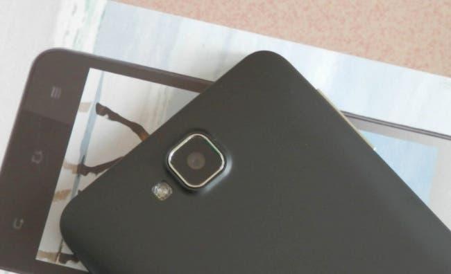 newman k1 camera