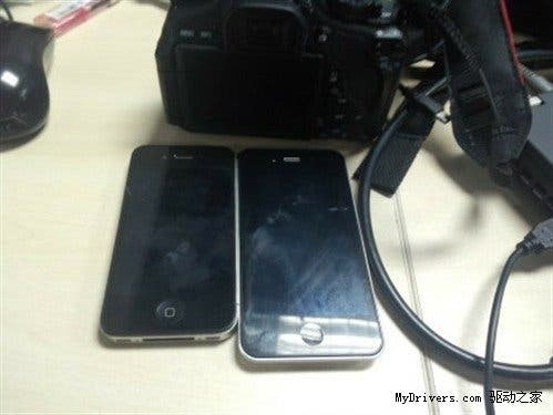 next generation iphone 5 knock off from china