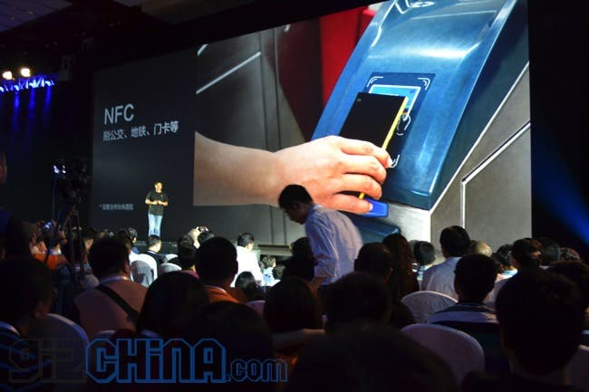 nfc Xiaomi Mi3 Everything you need to know!
