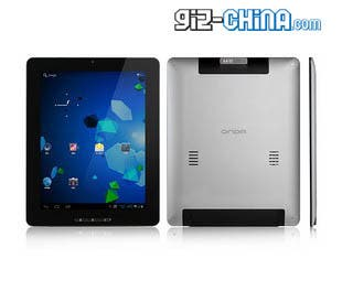 onda vi40 elite ICS android tablet china,onda ics android tablet 1.5ghz