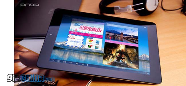 onda v917t android tablet