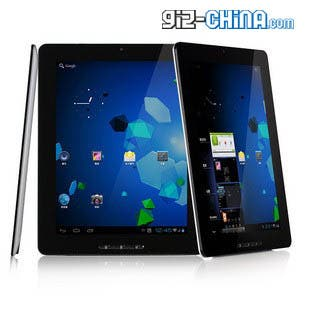 onda vi40 elite ICS android tablet china