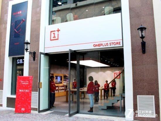 oneplus one store beijing