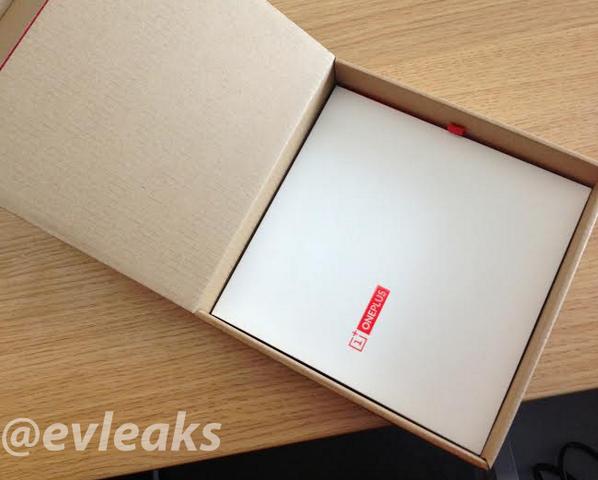 oneplus packaging