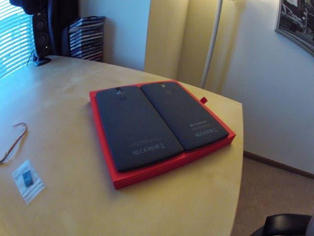 oneplus one no cyanogen branding