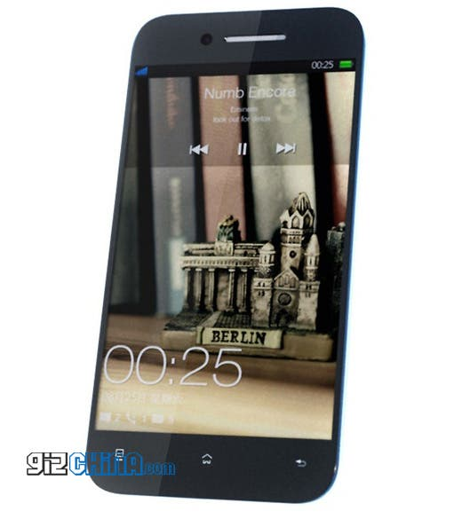 oppo find 5 specification and screen