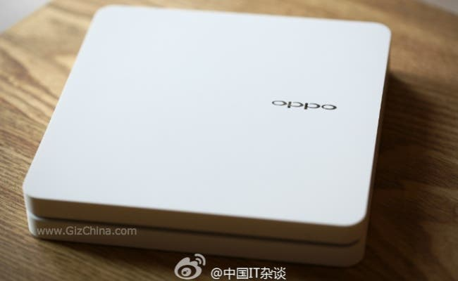 oppo n1 packaging