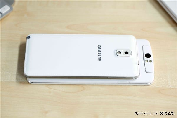 oppo n1 vs samsung galaxy note 3